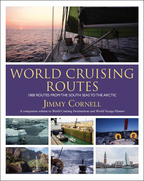 World Cruising Routes 7th ed