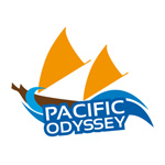 Pacific Odyssey logo